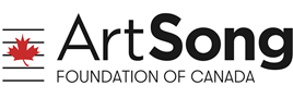 Art Song Foundation of Canada